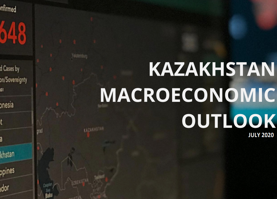KAZAKHSTAN MACROECONOMIC OUTLOOK July 2020