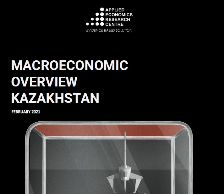 KAZAKHSTAN MACROECONOMIC OUTLOOK, February 2021
